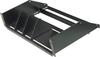 VMP ER-8RSA Adjustable 8 Receiver Audio Video Rack Shelf