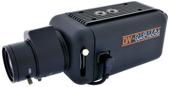 Digital Watchdog: C232T True Day & Night Box Camera