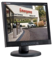 <p>TRIVIEW: TLM-1506T 15&rdquo; LCD CCTV Monitor</p>
