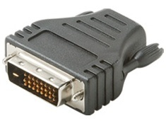 Cabling Plus: 516-007 HDMI to DVI Adapter