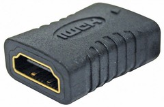 Cabling Plus: 528-006 HDMI Coupler