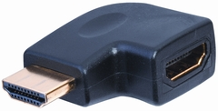 Vanco: 120730 Right Angle HDMI Adapter