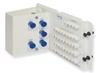 ICC Cabling Products ICRES8V42S 8 Port Telco & 1X4 Splitter Module