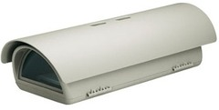Videotec: HPV42K0A016 Outdoor Security Housing