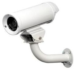 Ganz: HWB-2 Security Camera Housing with Heater