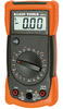 KLEIN TOOLS MM100 Manual Range Multimeter Tester