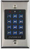 SECO-LARM: SK-1131-SQ Indoor Access Control Keypad