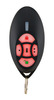 Paradox REM2 Magellan 2-Way Remote Control with Backlit Button