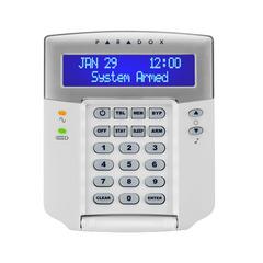 PARADOX Wireless Keypad K-32//LX