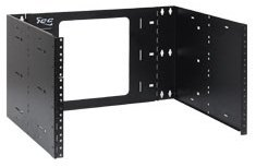 ICC Cabling Products: ICCMSABRS6 6 RMS Wall Mount