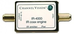 Channel Vision: IR-4000 IR Coax Engine