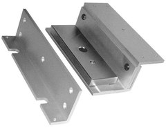 SECO-LARM: E-941S-1K2/ZQ Z and L Mounting Brackets