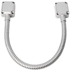 SECO-LARM: SD-969-S18 Armored Door Cord with Aluminum End Caps