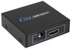 Comelit CHDS-12 1X2 1080p High Performance HDMI Splitter
