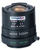 "Computar T2314FICS 1/3"" 2.3mm f1.4 Monofocal, Manual Iris Lens"