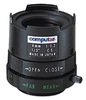 "Computar T0412FICS 1/3"" 4mm f1.2 Monofocal, Manual Iris Lens"
