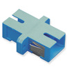 ICC ICFOA8SM01 Singlemode/Multimode SC Simplex Fiber Optic Adapter