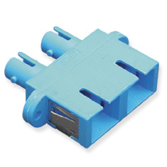 ICC Cabling Products: ICFOA9MM02 SC-ST Simplex Fiber Optic Adapter