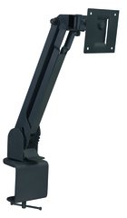 VMP: LCD-2B Small Flat Panel Table/Desk Mount Black