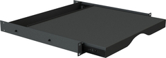 VMP: ER-SS1U Rack Mounted Sliding Shelf 1RMS