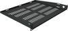 VMP ER-S1UV Vented One Space Rack Shelf 1RMS