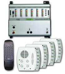 Channel Vision: ST-0934 Cat5e Whole House Intercom Kit