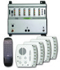 Channel Vision ST-0934 Cat5e Whole House Intercom Kit