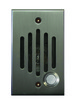 Channel Vision IU-0252C Bronze Single Gang Door Unit