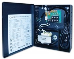 UPG: 80072 4 Output 24VAC 4 Amp CCTV Power Supply