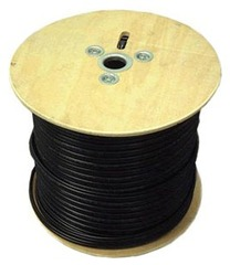 18/4SHDB: 18-4 Stranded Shielded Direct Burial Rated Cable 1000ft