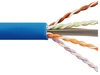 Cat6A 10Gig 650 MHZ UTP 4 Pair Network Cable