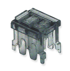 ICC Cabling Products: IC110TC450 4 Conductor 110 Block Termination Cap