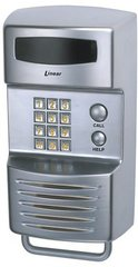 Linear: RE-1SS Residential Telephone Entry System