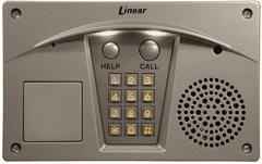 Linear: ACP00910 RE-2N Residential Telephone Entry System