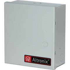 Altronix: ALTV244175ULCB 4 Output 24VAC 7 Amp CCTV Power Supply
