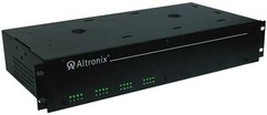 Altronix: R615DC1016CB Rack Mount 16 Output 12VDC CCTV Power Supply