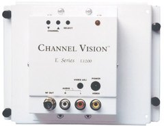 Channel Vision: C-0301 1-Input Modulator with Bracket