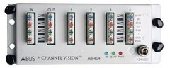 Channel Vision: AB-404 A-BUS Panel Distribution Module