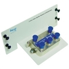 ICC ICRESAV42L 2 GHz 1X4 Coaxial Cable Video Splitter