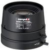 "Computar M2514FIC-MP 2/3"" 25mm Manual Iris 5 Megapixel Lens"