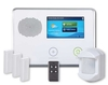 2GIG 2GIG-GCKIT311 Go!Control Wireless Alarm & Automation Kit