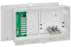 "ICC Cabling Products: ICRESDC9PD 9"" Enclosure"
