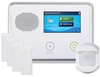 2GIG 2GIG-GCKIT410 Go!Control Wireless Alarm & Home Automation Kit