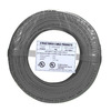 22/2 Solid Alarm Wire Grey | 500ft Coil Pack | UL Listed & CMR Rated