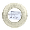 22/2 Solid Alarm Wire Beige | 500ft Coil Pack | UL Listed & CMR Rated
