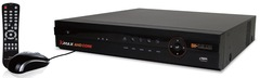 <p>Digital Watchdog: DW-VAONE163T&nbsp;VMAX A1 16 Channel Security Recorder</p>