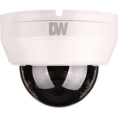 <p>Digital Watchdog: DWC-D3263WTIR Universal Indoor Dome Camera</p>
