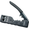 Platinum Tools 12516C Tele-Titan Xg 2.0 CAT6A/10Gig Crimp Tool