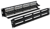 WAVENET 6EPP48-S 48-Port Cat6 Patch Panel