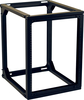 VMP ER-W24 Professional Grade Swing Gate Wall Mount Rack 24""